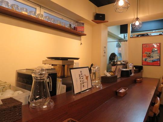 北堀江 「GLITTER(グリッター)」 札幌スープカレー専門店がオープン!