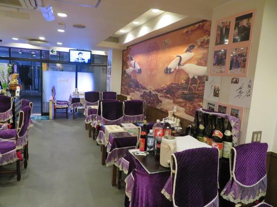 なんば 「中華料理 大福」 ミナミで本格中華料理が2時間食べ飲み放題2980円と言う驚異的なお店!