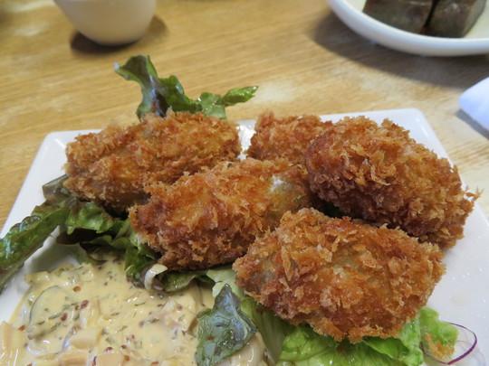 和歌山・加太 「満幸商店」 和歌山珍道中1 名物のあふれるしらす丼にピリッと効いたわさびスープに大満足!