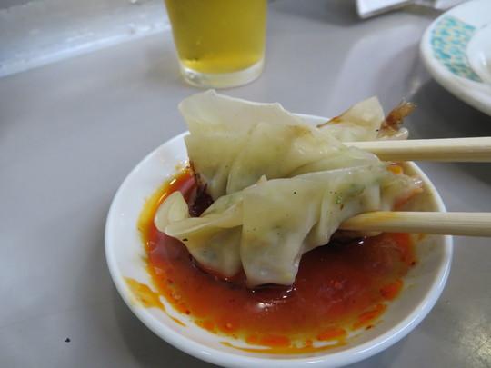 東三国 「大養軒」 大人気下町の大衆中華料理店で一杯!