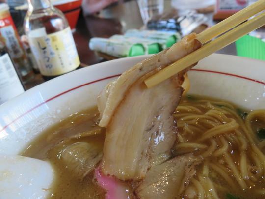 和歌山・海南 「楠本屋」 和歌山珍道中5 和歌山中華そばとはや寿司の組合せ!