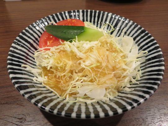 上六・ハイハイタウン 「スパゲッティ バズる」 映画カリオストロの城でルパンと次元が食べてたスパゲッティが頂けます!