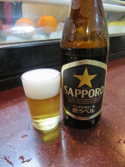 吹田・江坂 「あびる寿司」 誕生日祝いで久しぶりに大好きな寿司屋に行ってきました!