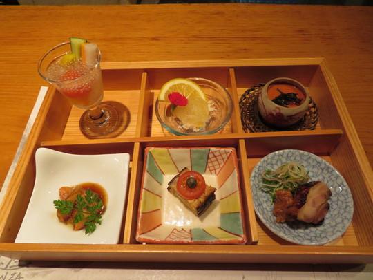 滋賀・堅田 「じどりや 穏座」 何回食べても大感動のプレミアム淡海地鶏食べ尽くしコース!