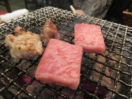 寺田町 「ホルモン こてつ」 リーズナブルに焼肉が楽しめるお店ですね!
