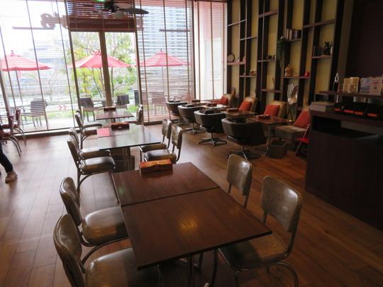 福島 「ボガーツカフェ」 本場ハワイ名物のアサイーボウルが楽しめます!