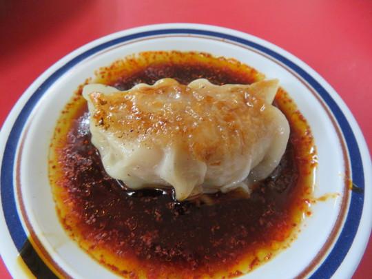 西宮 「中華ひるね」 西宮戎神社前にある焼豚が有名な人気の中華料理店!