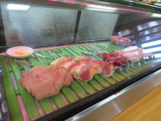 姫路・英賀保 「地鶏専門 より道」 ひねの地鶏が凄い噛み応え抜群でどれを取ってもメチャクチャ旨いです!