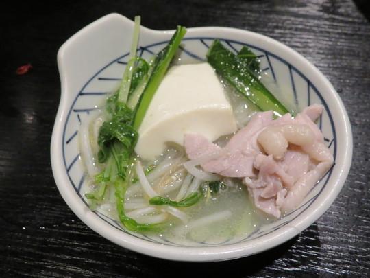 堺・深井 「和楽(わぐら)」 今年のキーワード草鍋が美味しく頂けます!