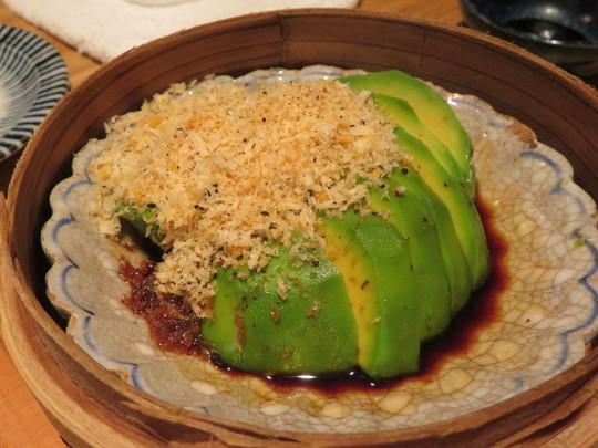 本町 「オオサカチャオメン」 せいろ蒸し料理を堪能できます!