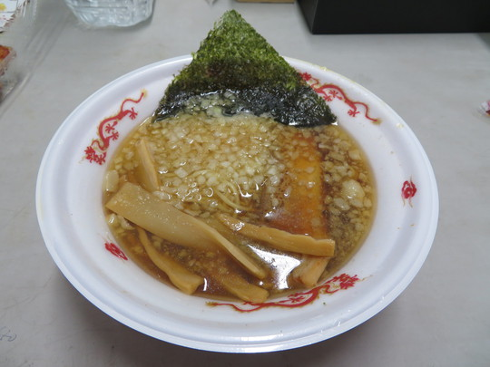 吹田・万博公園 「第7回 ラーメンEXPO 2019」  第2幕 2・3日目!