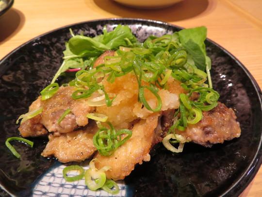 吹田・春日 「魚食処 一豊(かずとよ)」 地元で大人気の海鮮居酒屋で娘の誕生日を祝いました!
