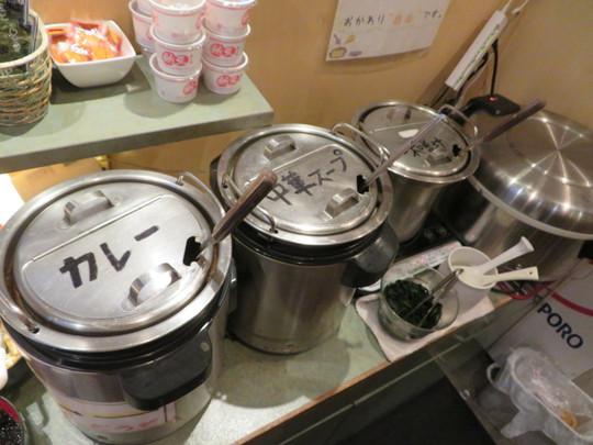 神戸・住吉 「とんかつ ながた園」 お腹が満腹になるとてもボリューミーな満腹定食!