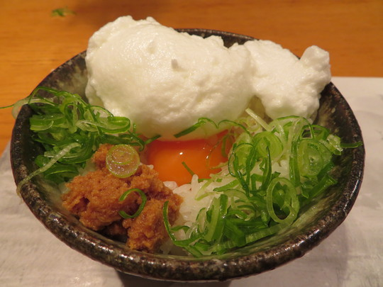 滋賀・堅田 「じどりや 穏座」 カウンターで頂くプレミアムな淡海地鶏食べ尽くしコース!