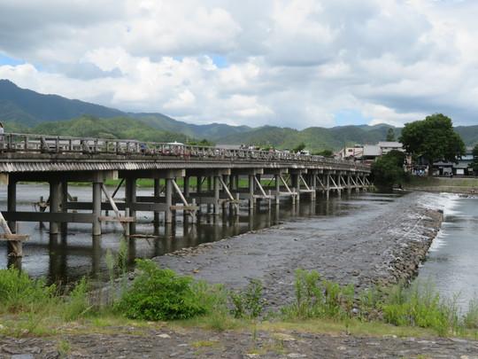 京都・嵐山 「りらっくま茶房」 娘の希望で癒しの茶房に行ってきました!