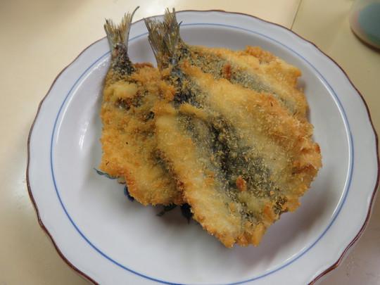 明石 「呑べえ(どんべえ)」 昼網であがった新鮮な地魚が頂ける明石最強の立ち呑み!