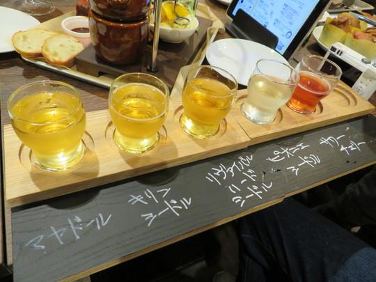 なんば 「FOODHALL BLAST OSAKA(ブラスト)」 東京・大阪同時オープンのアメリカンフードホール!