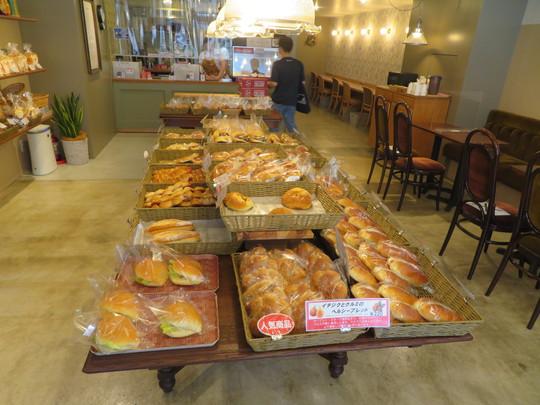 豊中・庄内 「ロシアンピロシキとパンの店 モンパルナス」 パルナスの名物ロシアンピロシキが復活しました!