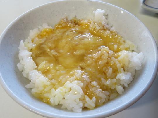 京都・西大路 「かどや」 京都最強のぶたじるを朝御飯で頂きました!