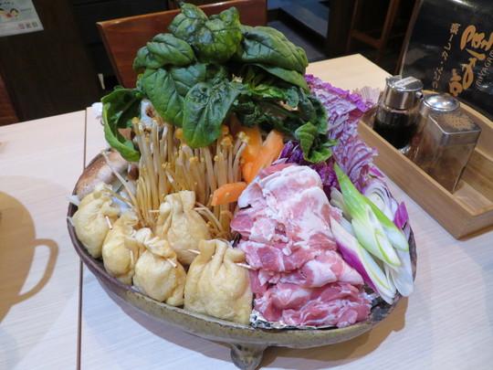 四ツ橋・南船場 「宮がみ屋本店」 年末恒例のとりがら会の忘年会で絶品カレー鍋のフルコースを頂きました!