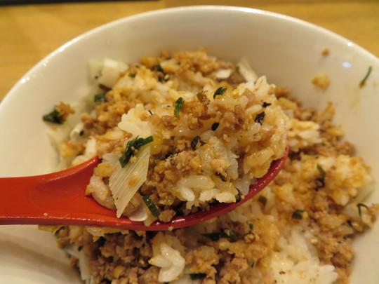 本町 「みんなのらぁ麺 阿飛流(あひる)」 鶏と魚のWスープで王道の醤油・阿飛流の中華そば!