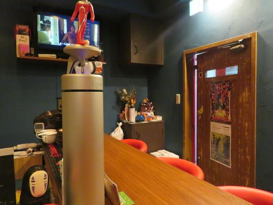 心斎橋・アメリカ村 「ブンブンスパイスカレー」 アメ村にレベルの高いスパイスカレー店がオープンしました!