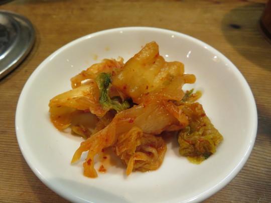 梅田・新梅田食道街 「古今亭」 コクのある旨味が詰まった鶏ダシつけそば!