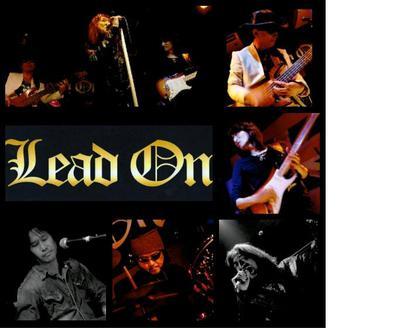 【Lead On】11:40