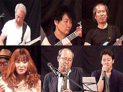 【Respigi lonely hearts club band】12:10