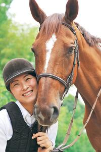 乗馬 (八幡市) 乗馬クラブクレイン京都