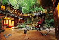 泊まれる料理屋 (箕面) 音羽山荘