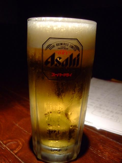 中津「まちゃどオーシャンズ」第1回豊崎バル初日5 海鮮居酒屋