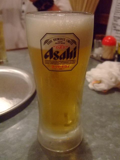 天満 「小川商店」 メガ丸腸にムッチャ感激!!!