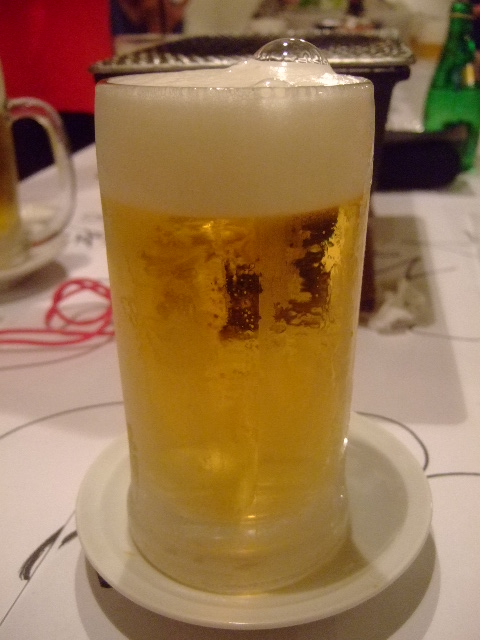吹田・江坂「TABARA(タバラ)」 祝テレビ出演パーティー