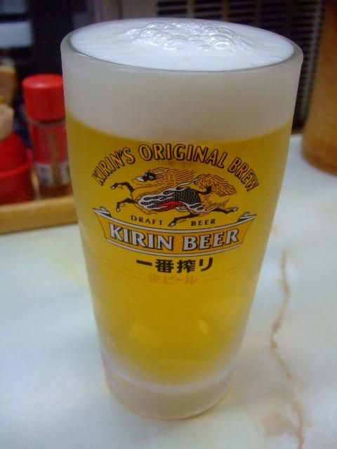 千林・森小路 「大衆酒場 松久」 下町の大人気酒場で乾杯!!