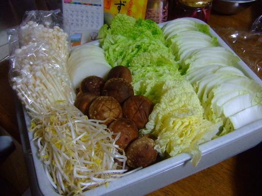 京都 「とりがら忘年会」 恒例のロック鍋で年忘れ!2012