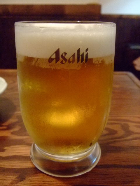 西宮・甲子園 「琥珀」 反省会は台湾料理で乾杯!!!