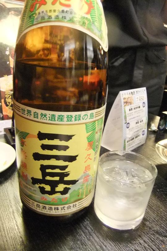 本町 「つくし」 駅直結ビルの地下で大人気の居酒屋発見!!!