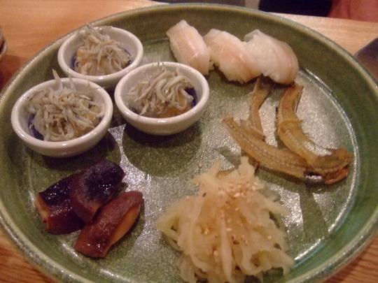 神戸・三宮 「喜市」 新鮮な魚介類のメニューが豊富な居酒屋!