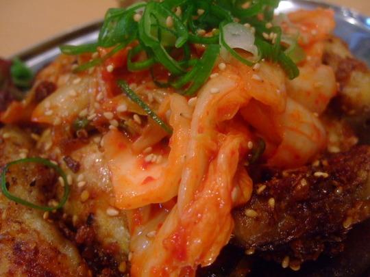 天王寺 「牡蠣 やまと」 夏場にも旨い日生の牡蠣が食べれます