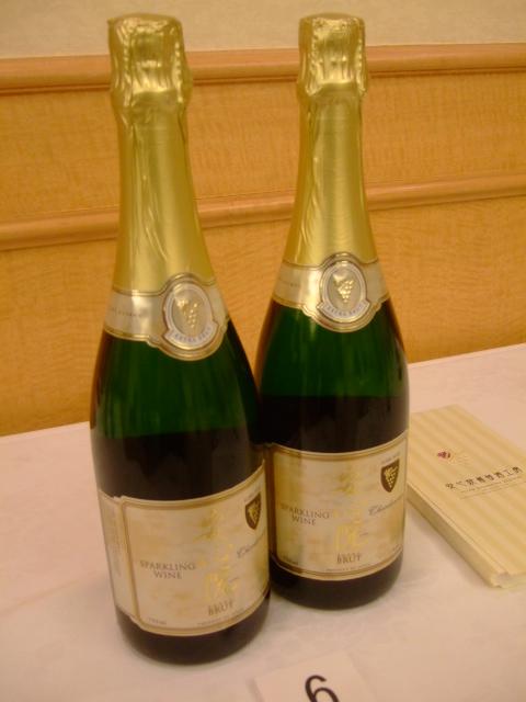 本町・ヴィアーレ大阪 「九州のお酒美しいガラスびん試飲会」