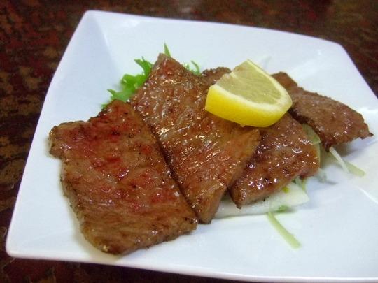 梅田 「角兵衛」 宴会の後はお肉でもう一杯!!!