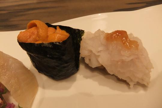 摂津・千里丘 「池上総本家のおすし」 赤シャリの寿司が旨い!