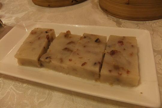 香港珍道中4 「鴻星海鮮酒家」 朝食はお粥と点心で!!!