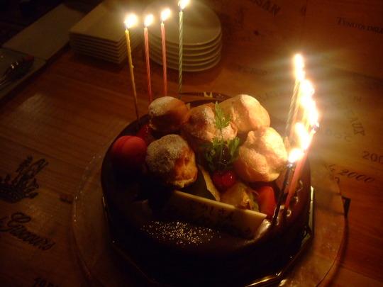北浜 「ボーングランデ・アリア」 天神祭パーティーを開催!!