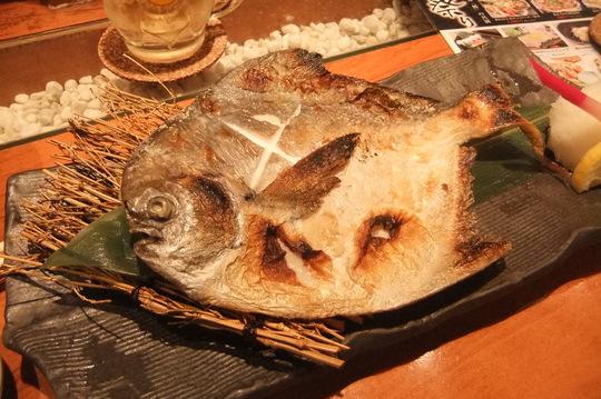 吹田・江坂 「旬魚菜 磯一」 旬の魚と野菜が旨い海鮮居酒屋!