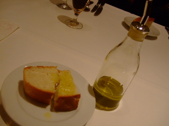 阿倍野 「キハチ イタリアン」 超お値打ち絶品コースに大満足
