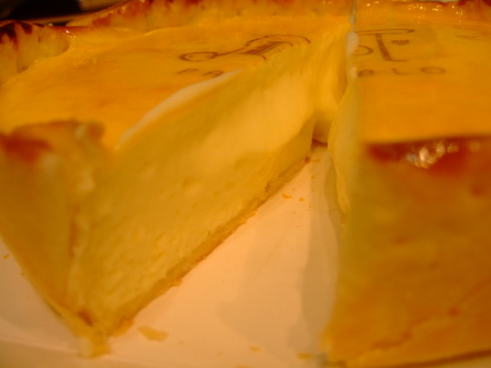 心斎橋 「パブロ」 チーズタルト専門店がオープンします!!!
