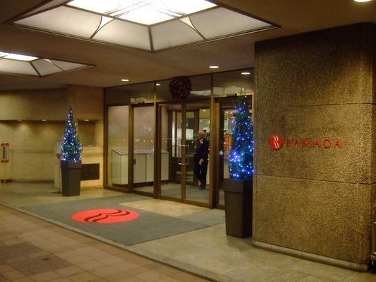 中津 「ランパーダ」 ホテルのイタリアンのお得な宴会コース!
