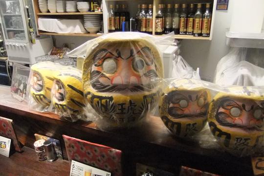 西宮・甲子園 「台湾料理 琥珀」 連勝を祝ってロー麺が旨い!